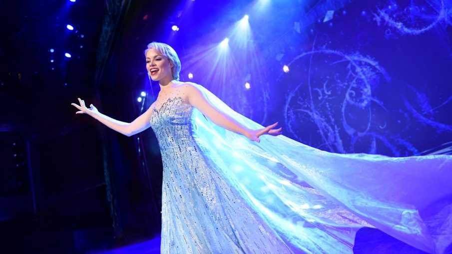 Frozen-DCL-Stage-Show